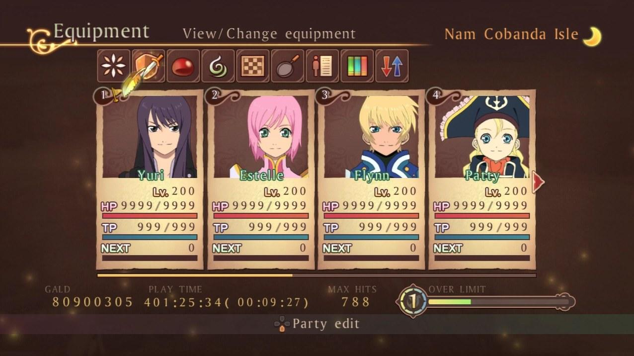 Cool and not so cool looking user interfaces topic rpgmaker publicscrutiny Image collections